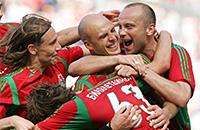 Последний «Локомотив» Семина, который был на первом месте