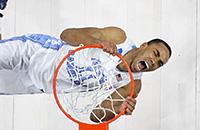 НБА, драфт, университет Северная Каролина, Брайс Джонсон