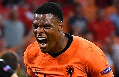 сборная Нидерландов по футболу, Евро-2020, ПСВ, Дензел Думфрис, высшая лига Нидерланды