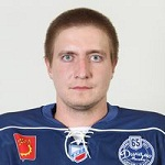 Алексей Швалев