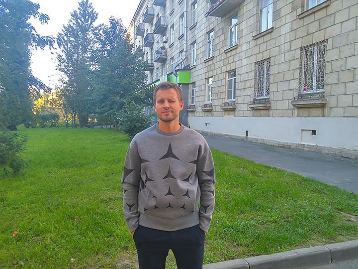 стадионы, Крестовский, Зенит