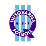 Husqvarna FF - logo