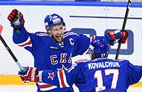 Александр Барабанов, Медвешчак, КХЛ, видео, Павел Дацюк, СКА