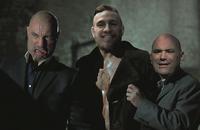 «Как от него избавиться? Хочешь, застрелим». МакГрегор против UFC