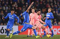 Ла Лига, Барселона, Лионель Месси, Луис Суарес, видео