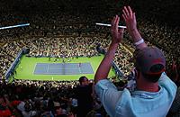 USTA, бизнес, US Open