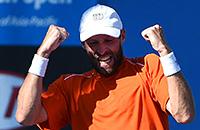 Australian Open, ATP, Стефан Робер