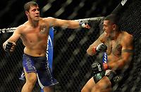 Никита Крылов, UFC, смешанные единоборства