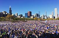 5 миллионов на чемпионском параде