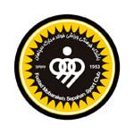 Сепахан - статистика Иран. Высшая лига 2003/2004