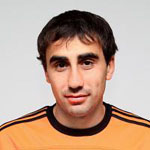 Николай Сафрониди