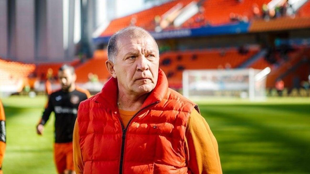 Президент Урала: Я за лимит, потому что сборная объединяет нацию. От ее выступлений на международной арене зависит развитие футбола