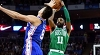 GAME RECAP: Celtics 114, 76ers 103
