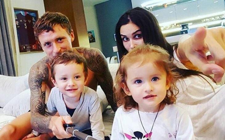 То самое интервью Мамаева: Алана оскорбляла при дочери и требовала 70 тысяч на косметику – после похорон отца Павла