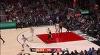 CJ McCollum, Troy Daniels Top 3 pointers from Portland Trail Blazers vs. Phoenix Suns
