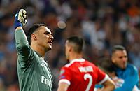 Реал – хозяин ЛЧ: 3 финала подряд