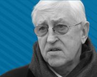 Борис Михайлов – легенда: продал сарай, чтобы купить коньки, получал 200 рублей и ездил в ЦСКА на метро