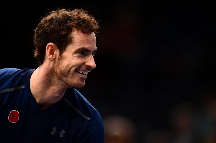 Лучше всех в теннисе разбирается Маррей. Он предсказал взлеты Бушар, Кириоса и Плишковой