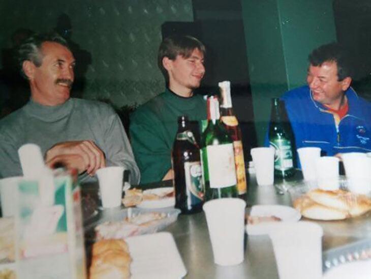 «Эти парни дали бы фору многим рок-звездам». «Урал-Грейту» – 25 лет, но не все классные истории о нем еще рассказаны