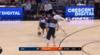 Rudy Gobert Blocks in Cleveland Cavaliers vs. Utah Jazz