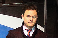 Динамо (до 2010), Калгари, происшествия, светская хроника, Даллас, НХЛ, Иржи Гудлер, Сборная Чехии по хоккею