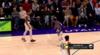 Damian Lillard 3-pointers in Utah Jazz vs. Portland Trail Blazers