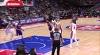 Anthony Davis with 38 Points  vs. Detroit Pistons