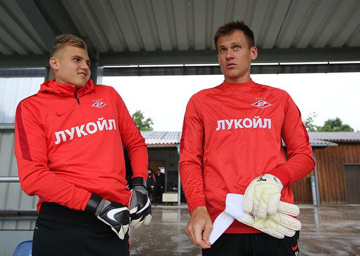 «Я дал совет Максименко: пока не думай о сборной, надо окрепнуть». Новый пост Артема Реброва