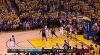 Manu Ginobili throws it down vs. the Warriors