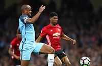 Смотрим дерби Манчестера: Сульшер против Гвардиолы