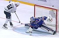 Издевательский буллит в ворота СКА. Питер проиграл второй матч подряд