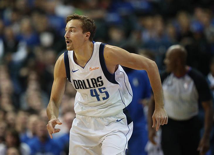 Дмитрий Кулагин – главная надежда русского баскетбола. Каким мы хотим его видеть