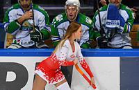 Что нужно сделать, чтобы бесплатно посмотреть крутой хоккей?
