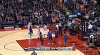 Jonas Valanciunas (12 points) Highlights vs. Charlotte Hornets