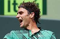 Miami Open, Евгений Донской, ATP, Рафаэль Надаль, Роджер Федерер