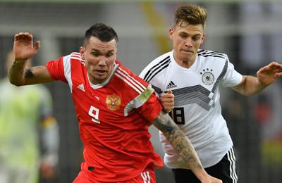 Смотрите матч Швеция – Россия в Hooters, One More Pub и Джон Донне