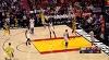 Julius Randle, Isaiah Thomas Top Plays vs. Miami Heat