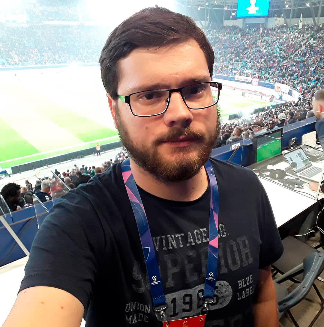 Вел тактический блог на фейсбуке – и попал в профессиональный клуб. Интервью русского аналитика из Чехии