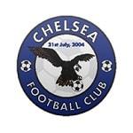Берекум Челси - logo