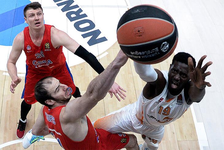 «Мы бросили играть, это недопустимо». ЦСКА едва не упустил преимущество в 19 очков