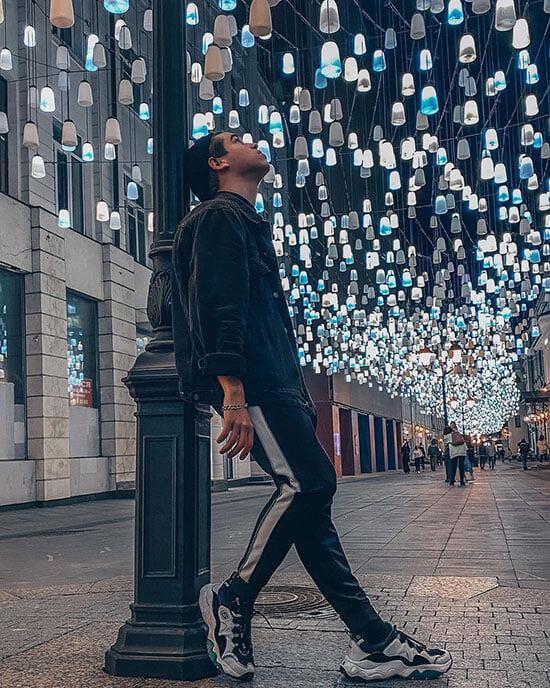 19-летний хореограф, которого приметила команда Тутберидзе: 1,5 млн подписчиков в тиктоке и танец с Щербаковой