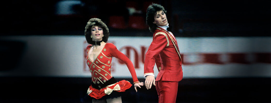 Бестемьянова и Букин – любимый дуэт Тарасовой: больше 40 лет вместе (хотя не пара), выиграли Олимпиаду с третьей попытки и даже не улыбнулись