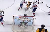 Патрик Хернквист, НХЛ, видео, Фил Кессел, Флорида, Питтсбург