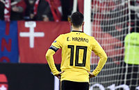 Швейцария прибила Бельгию 5:2, хотя на 17-й минуте было 0:2. Спасибо Лиге наций