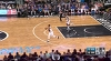 Brooklyn Nets Highlights vs. New York Knicks