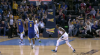 Justin Holiday gets it to go at the buzzer