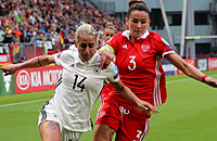 Главный матч России на женском Евро