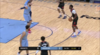 James Harden with 41 Points vs. Memphis Grizzlies
