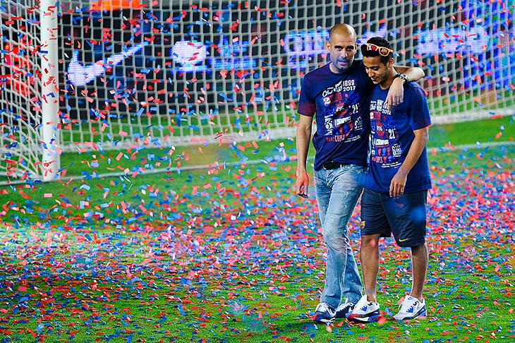 Тиаго Алькантара – Месси среди полузащитников. Его продвижения мяча и контроль матчей – эстетическое наслаждение