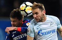 ЦСКА – «Зенит». Гончаренко против Семака